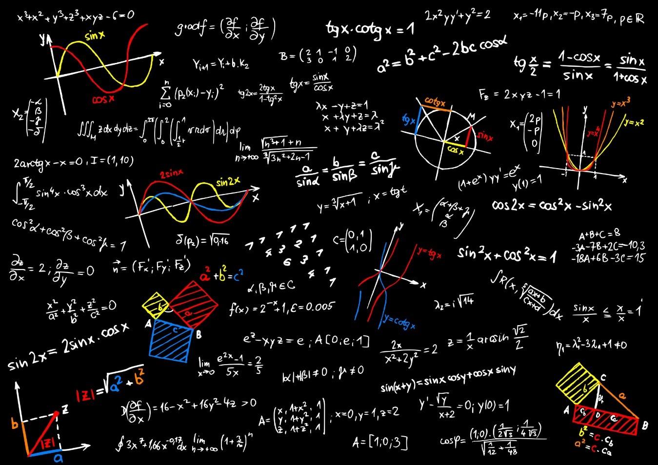 Los modelos matemáticos